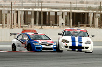 NRD 10 Dubai Autodrome April 2011