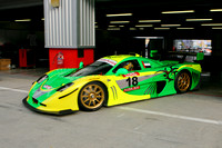 National Race Day 4 Dubai Autodrome