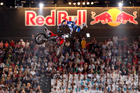 Red Bull X-Fighters - Dubai 2012