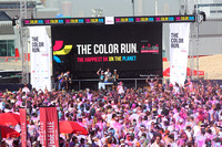 Color Run Dubai - December 2013