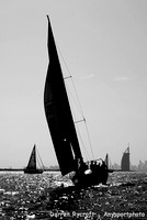 16th Dubai to Muscat Offshore sailing race