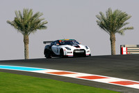 FIA GT1 @ Yas Marina Circuit March 2011