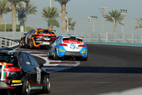 National Race Day 5 - Yas Marina Circuit