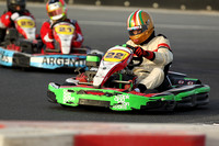Dubai Kartdrome Endurance Championship 12 hour - May 11-12th