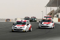 National Race Day 8 Dubai Autodrome