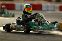 Dubai Kartdrom 'O' Plate Challenge - 14th March 2014