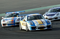 Porsche GT3 Cup Middle East - Feb 27-28th 2015